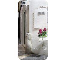 Pedestrian Palma. iPhone Case/Skin