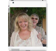 TOGETHERNESS iPad Case/Skin
