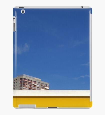 Benidorm Landscape iPad Case/Skin