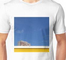 Benidorm Landscape Unisex T-Shirt