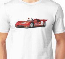 1970 Alpha Romeo Type 33/3 Unisex T-Shirt