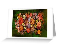 Friends of nature 4 Greeting Card