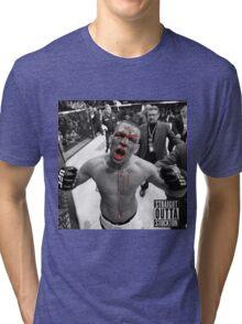 *Nate ufc* Tri-blend T-Shirt