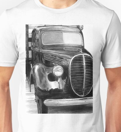 1939 Ford Pickup Truck Unisex T-Shirt