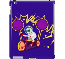 Lightning generator iPad Case/Skin