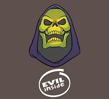 """He-Man Skeletor """"Evil Inside"""" Unisex T-Shirt"""