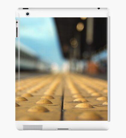 Verona Landscape iPad Case/Skin