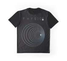 Physics - Doppler effect Graphic T-Shirt