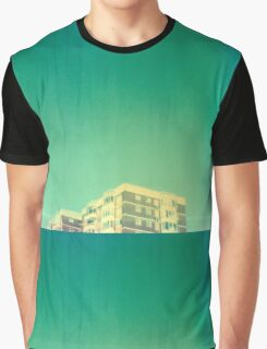 Morecombe High Rise Graphic T-Shirt