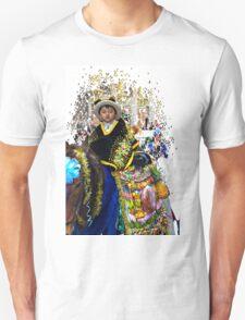 Cuenca Kids 810 Unisex T-Shirt