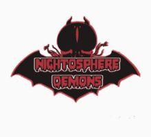 Nightosphere Demons Kids Clothes