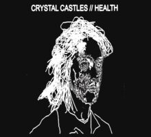 crystal castles- Health by JordanMay
