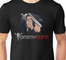 TommyGuns Unisex T-Shirt