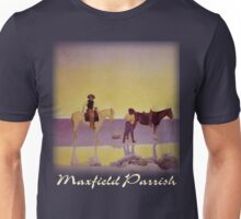 Parrish - Cowboys Unisex T-Shirt