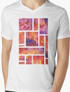 Sunset Dreams Mens V-Neck T-Shirt