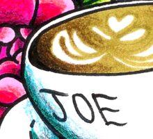 Cup of Joe Sticker