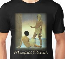 Parrish - Egypt Unisex T-Shirt