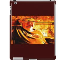 """""""THIS YEAR'S '2015 REDNECK SPOTLIGHT'  GOES TO...""""... prints and products  iPad Case/Skin"""