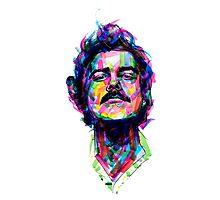 Narcos: Pablo Escobar  Photographic Print