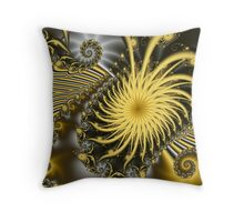 Expressions of Joy Throw Pillow