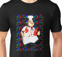 Guillermo Unisex T-Shirt