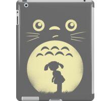 My Lunar Neighbor iPad Case/Skin
