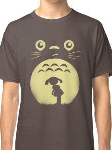 My Lunar Neighbor Classic T-Shirt