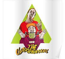 The Underachievers Poster