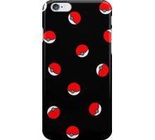 Pokemon Go Pokeball Phone Case  iPhone Case/Skin