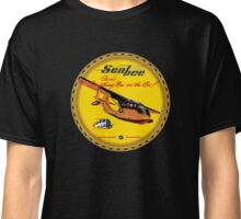 Seabee Aircraft USA The ultimate Flying Boat Classic T-Shirt