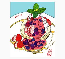 Berry Pancakes Unisex T-Shirt