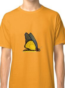 My Mega Butterfly, It is Huge! Classic T-Shirt