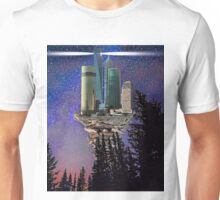 Shang High Space Station Unisex T-Shirt