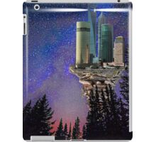 Shang High Space Station iPad Case/Skin