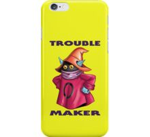 "He-Man Orko ""Trouble Maker"" iPhone Case/Skin"