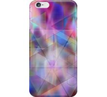 Usonian Dreams - By John Robert Beck iPhone Case/Skin