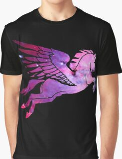 Pegasus Graphic T-Shirt