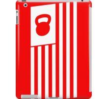 American Kettlebell iPad Case/Skin