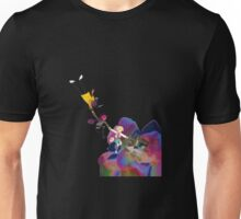 The Perfect Luv in Technicolor! Unisex T-Shirt
