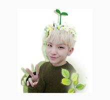 Woozi Seventeen - Cute Plant Unisex T-Shirt