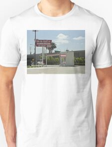 Original In-n-out Location Unisex T-Shirt