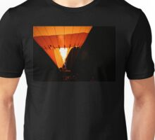 Hot Air Baloon Unisex T-Shirt