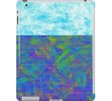 0311 Abstract Thought iPad Case/Skin
