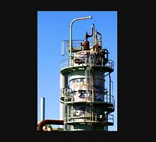 Oil Refinery Unisex T-Shirt