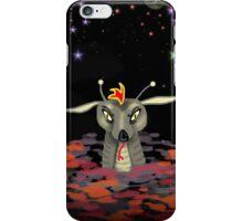 The Martian Dragon iPhone Case/Skin
