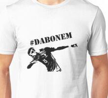 Paul Pogba - Dab - #Dabonem Unisex T-Shirt