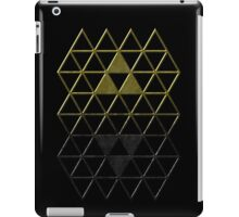 A Link Between Triforces iPad Case/Skin