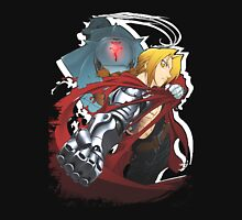 //The Elric Brothers// Unisex T-Shirt