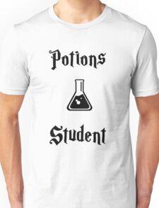 Potions Student- Hogwarts Core Classes Unisex T-Shirt