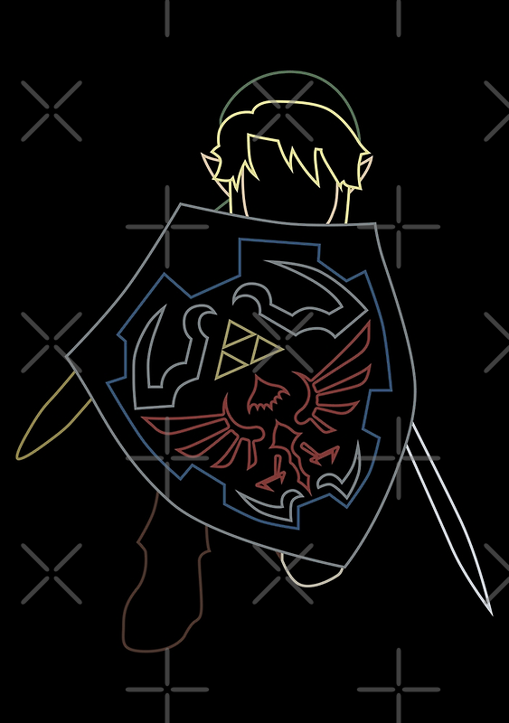 Simplistic Link by Colossal